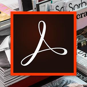 Adobe Acrobat Pro DC Course