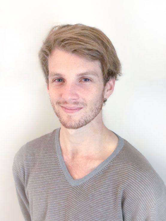 Aaron Adobe Trainer